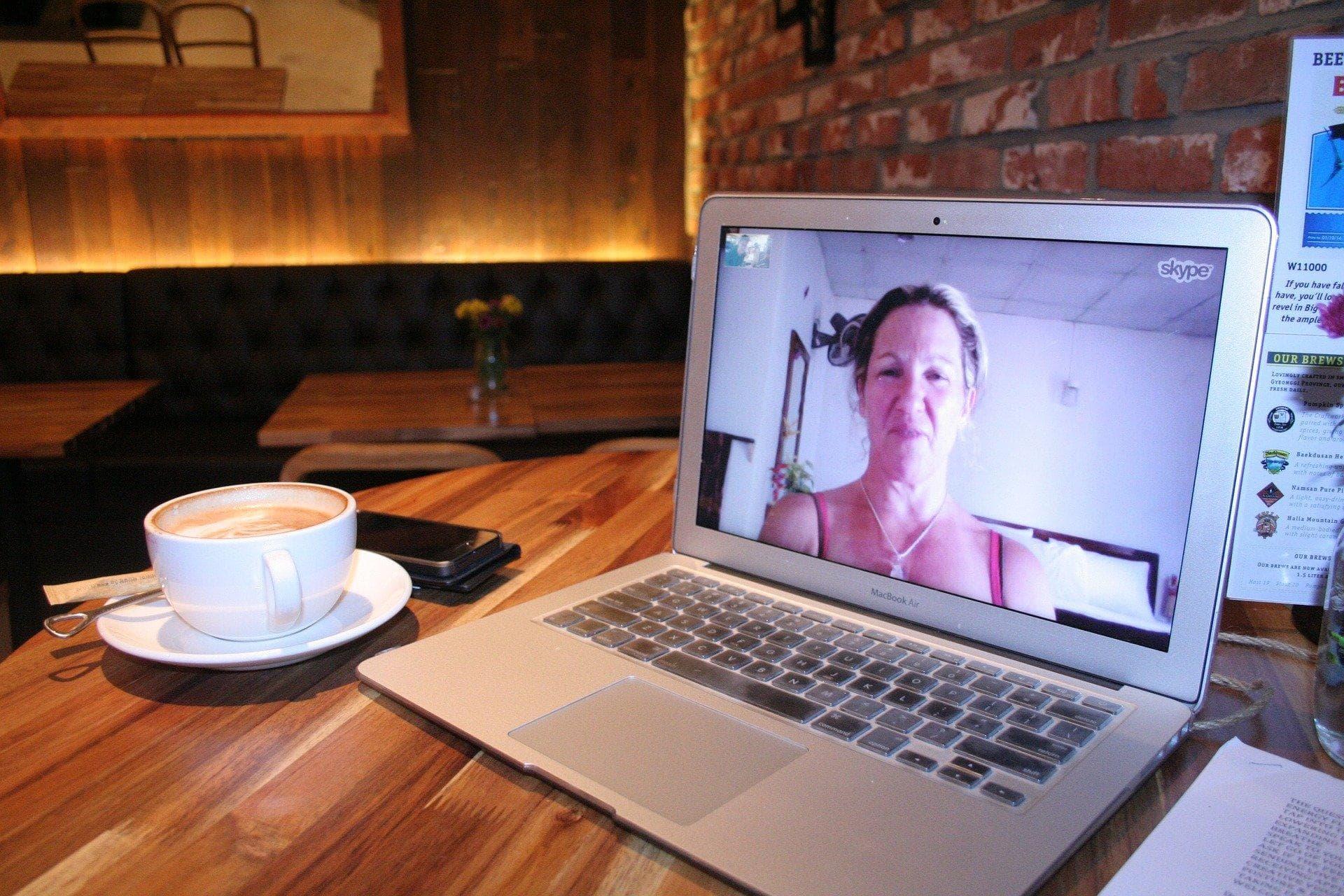 Skype - freemium business model