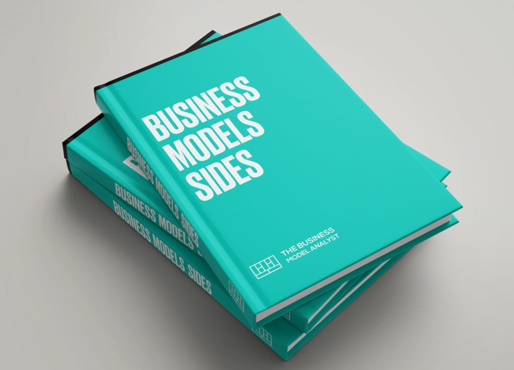 Business Model Sides - Books Cover
