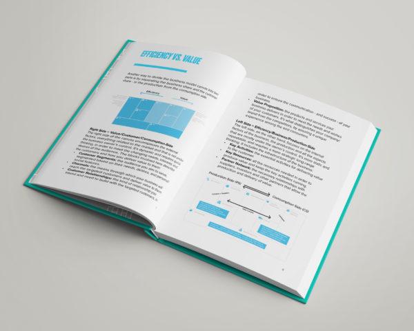 Business Model Sides - Inside Pages