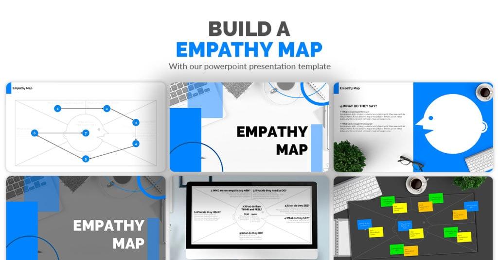 Empathy Map Presentation Template