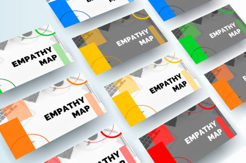 Empathy Map Presentation Template
