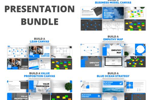 Presentation Bundle